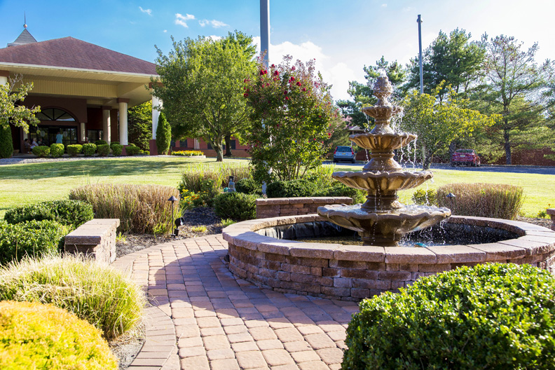 New Jersey Assisted Living